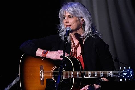 Emmylou Harris Calls Her Work With Shelter Animals a
