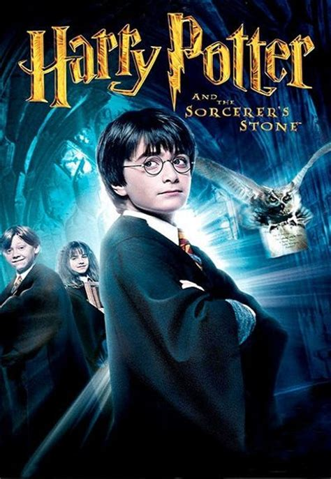 Harry Potter and the Sorcerer's Stone (2001) (In Hindi