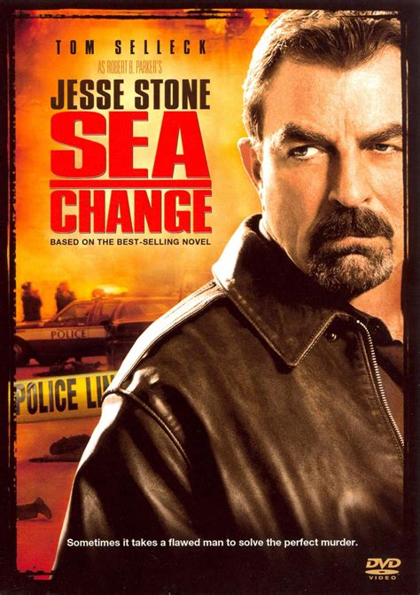 Jesse Stone: Sea Change Cast and Characters | TV Guide