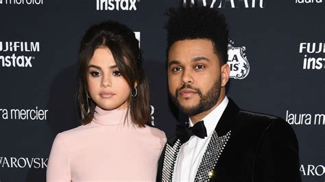 Is The Weeknd's New Album About Selena Gomez? His 'My Dear