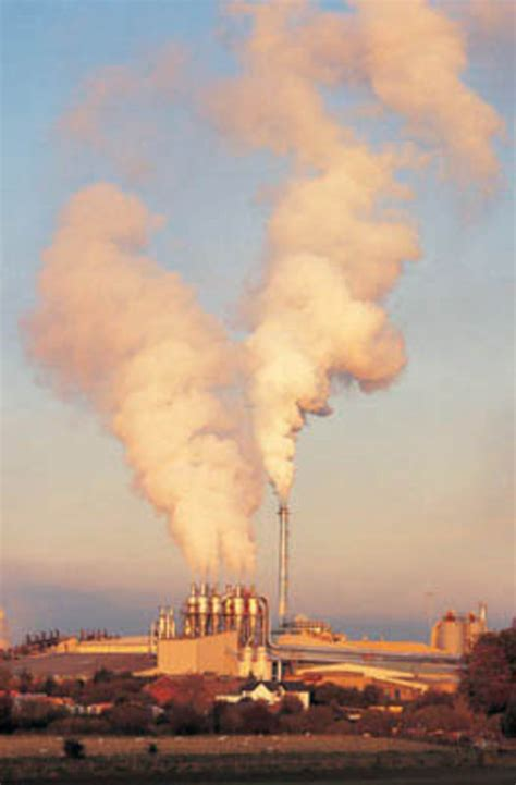 Air pollution / Observing the Earth / Our Activities / ESA