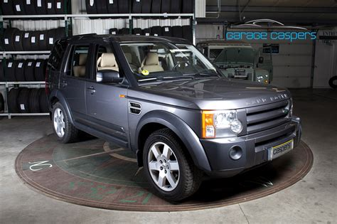 Occasion Land Rover Discovery 3 TDV6 HSE SUV / 4x4 Diesel