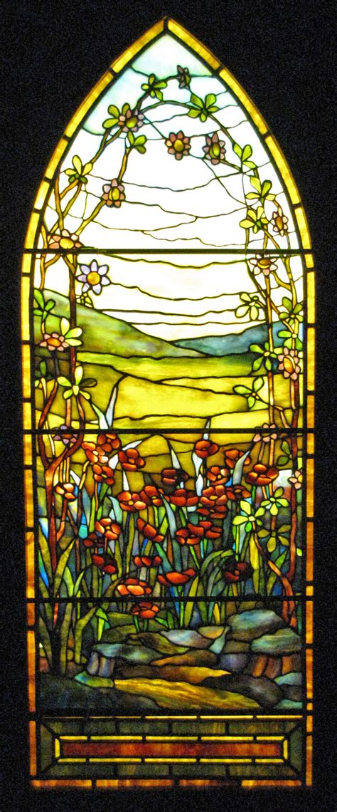 Smith Stained Glass Museum, Chicago, Illinois - Travel