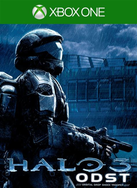Halo: The Master Chief Collection - Halo 3: ODST (2015