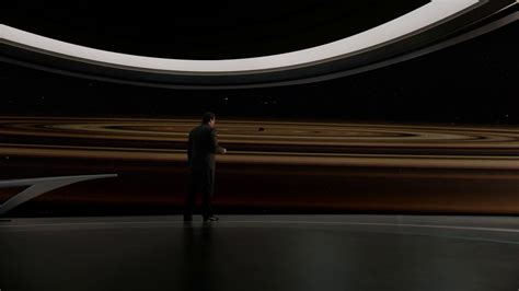 """Watch Cosmos: Possible Worlds: Season 3, Episode 8, """"The"""