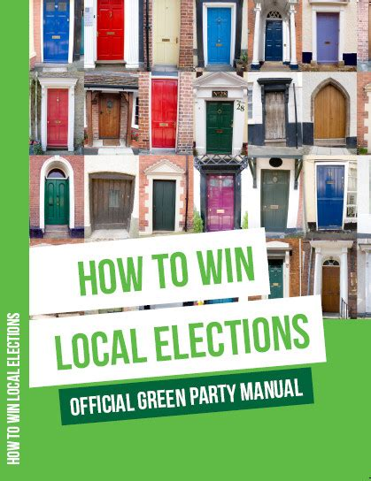 How to Win Local Elections - AGC
