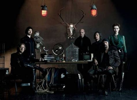 Laibach - Discography (1985 - 2018) ( Industrial Metal