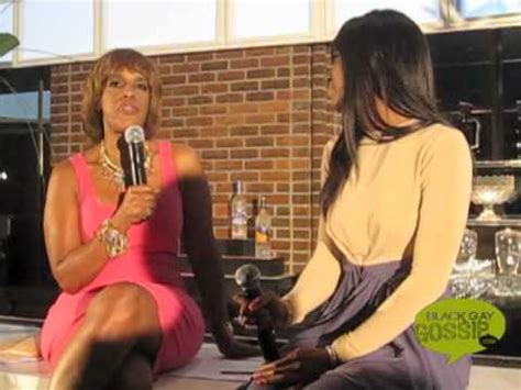Kelly Rowland Talks with Gayle King About Her Love Life