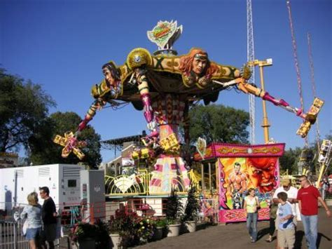 Florida State Fair Announces the 2010 Winners for Best in