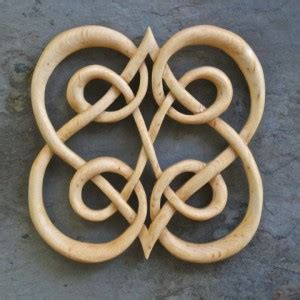 Celtic Knots and Welsh Spoons | Page 2 of 3 | Wooden Crosses