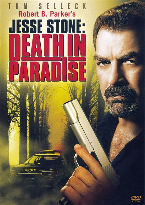Jesse Stone: Death in Paradise Cast and Characters