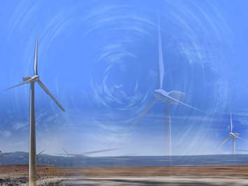 Wind Energy 01 - PowerPoint Templates