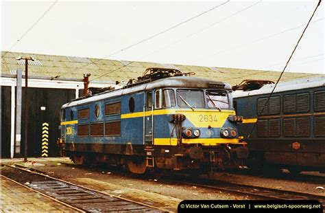 NMBS HLE reeks 26 - SNCB HLE serie 26