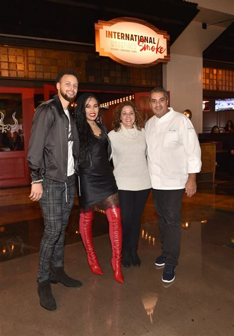 Ayesha and Stephen Curry, Lady Gaga, Lizzo & More In Las Vegas