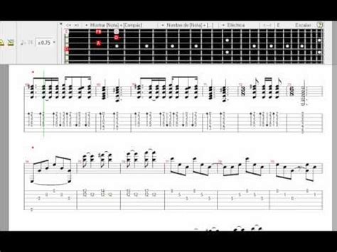 LEARN TO PLAY Metallica - Nothing Else Matters VIDEO