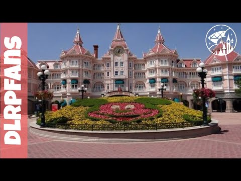 Why Disneyland Paris is perfect for a half-term holiday