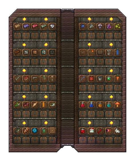 588 best terraria… sigh, I know images on Pinterest
