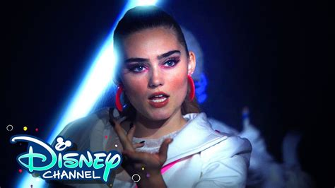 """Meg Donnelly Covers """"Look What You Made Me Do"""" ☠️  Disney"""