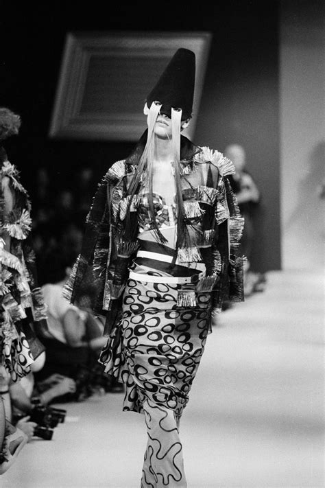 Jean Paul and Me: Hamish Bowles's Gaultier Chronicles | Vogue