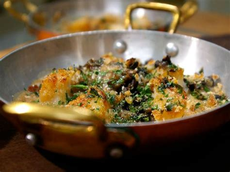 Coquilles Saint Jacques : Recipes : Cooking Channel Recipe