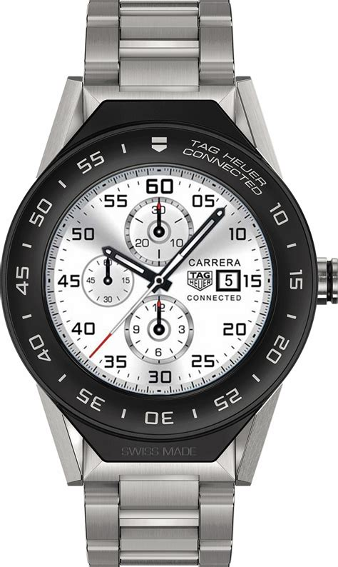 TAG Heuer Connected Modular SBF818000