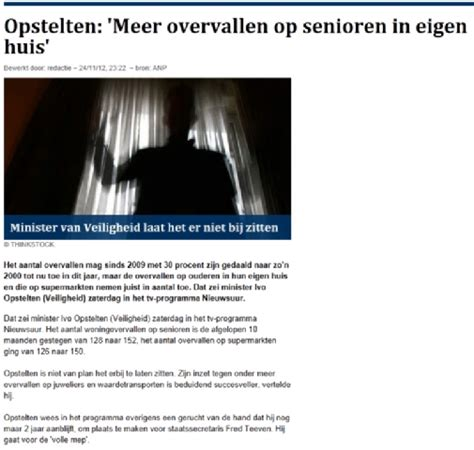 A - ouderenmishandeling - Unie KBO