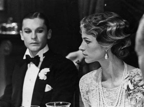 The Damned • Helmut Berger & Charlotte Rampling in The