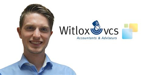 Working at Witlox - Faces Online
