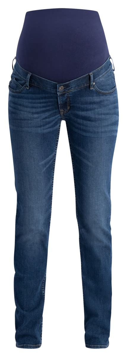 Noppies Straight jeans Beau Authentic Blue 60059-C327
