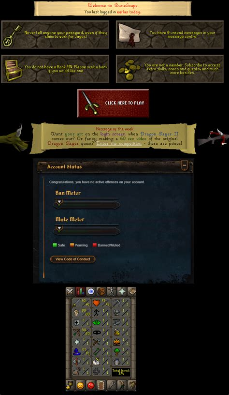 Selling F2P and P2P (fully quested) pures | Sell & Trade