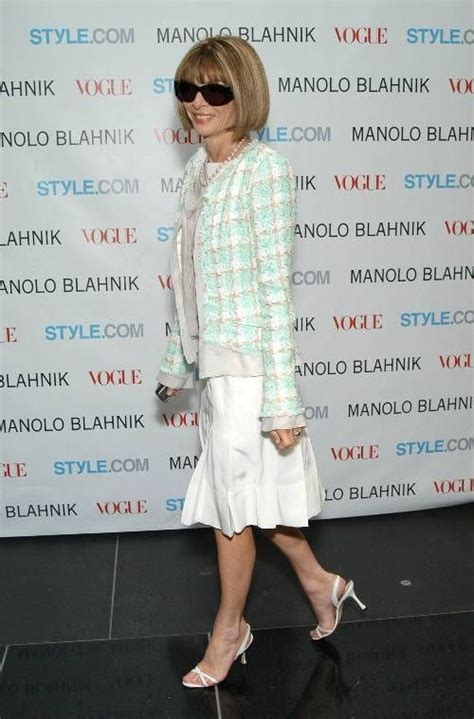 How to Get Anna Wintour's 3 Favorite Shoes on a Budget