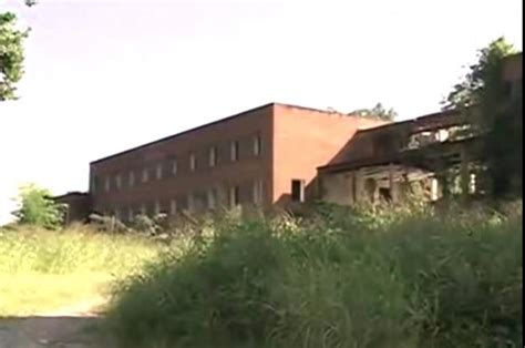Ghost hunters discover body at Vicksburg, Miss