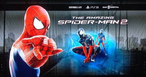 Electro-Proof Suit - The Amazing Spider-Man 2 Wiki Guide - IGN
