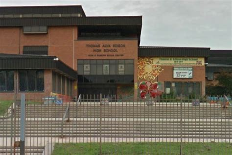 Philly's Edison High School on lockdown following report