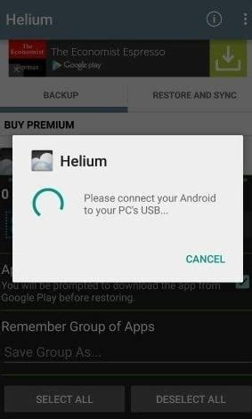 How to Take Full Backup of Your Android Device   Technastic
