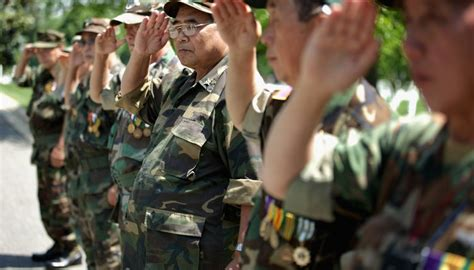 The Hmong People's Involvement in the Vietnam War | Synonym