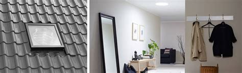 Sun Tunnel and Velux Roof Window Prices, Costs and Options