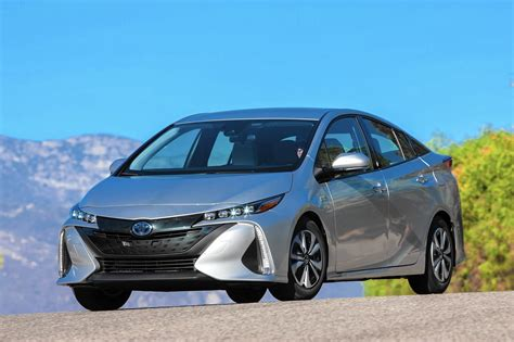 Optimal Prime? Toyota aims to recharge Prius sales with
