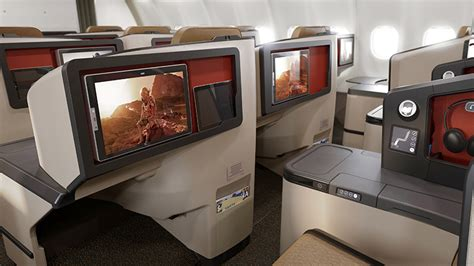 Pictures: Sexy New South African Airways A330-300 Business