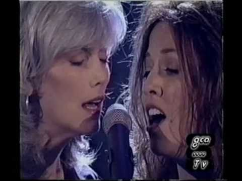 5 songs you need to hear: Emmylou Harris duets, Black