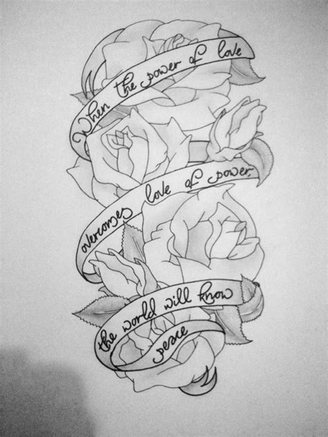 Sleeve Tattoo Sketches And Drawings | Tattoos Design Gallery