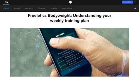 Best Fitness Apps of 2018: Your Personal e-Trainer Is Here