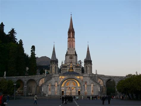 Another Lourdes miracle recognised - Catholicireland