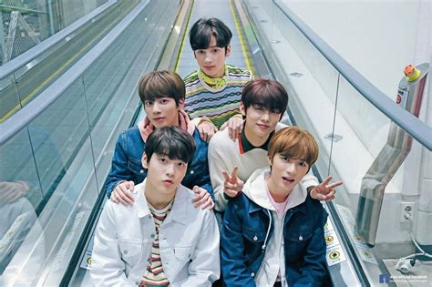 TXT Reveal Which BTS Songs Helped Them Get Through