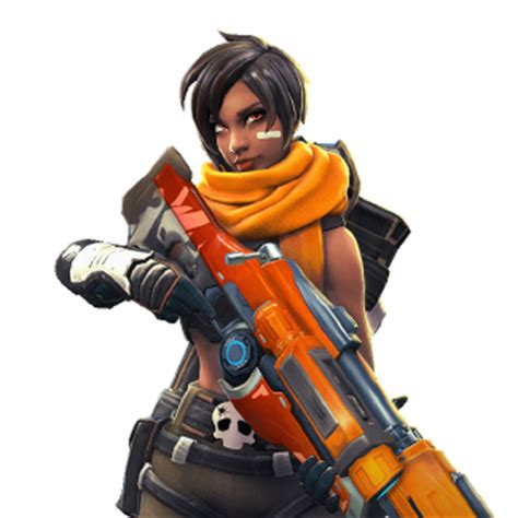 Steam Community :: Guide :: How to play Kinessa [The