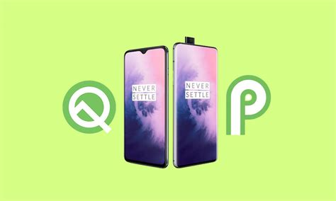 How to rollback from Android 10 Q to Android 9