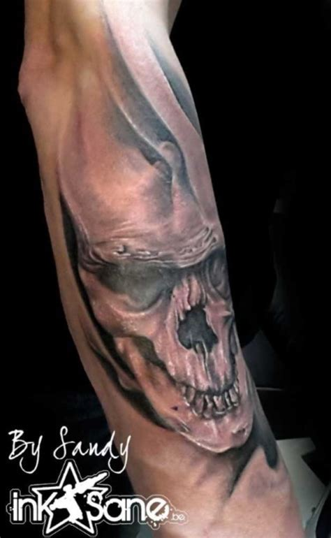 Tattoo Art Gallery | Black and Grey Tattoos | Tattoo Pictures