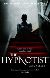 The Hypnotist – Lars Kepler   Read with Style