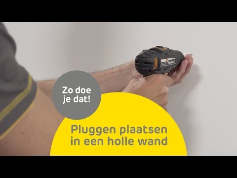 Holle wand plug kopen? Holle wand pluggen div