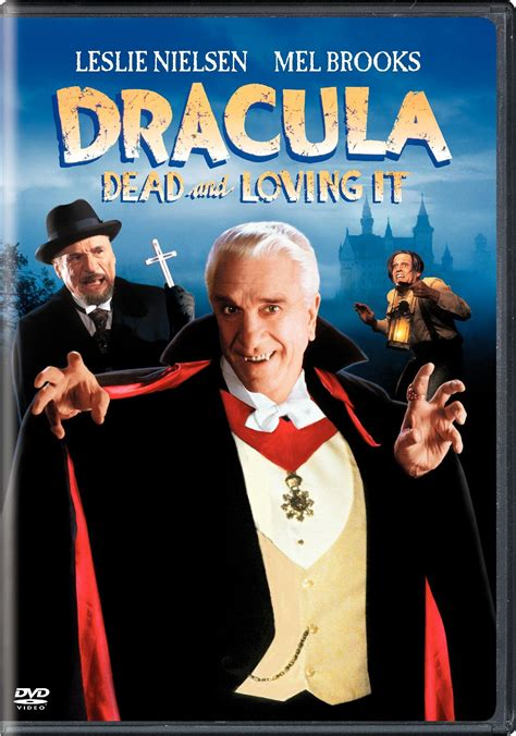 Dracula: Dead and Loving It DVD Release Date